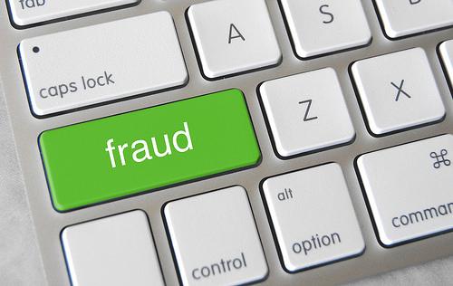 Fraud Key